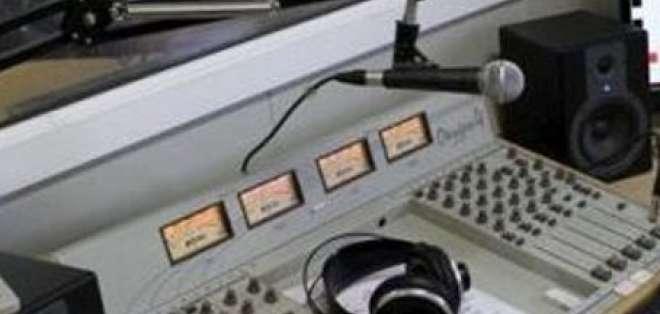 Radio Sucre Portoviejo, la más popular de Manabí, sale del aire