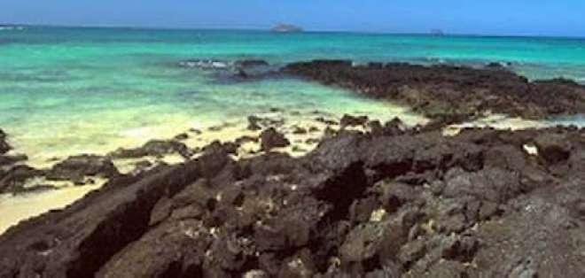 Rescatan a turista chileno perdido cinco días en Las Galápagos