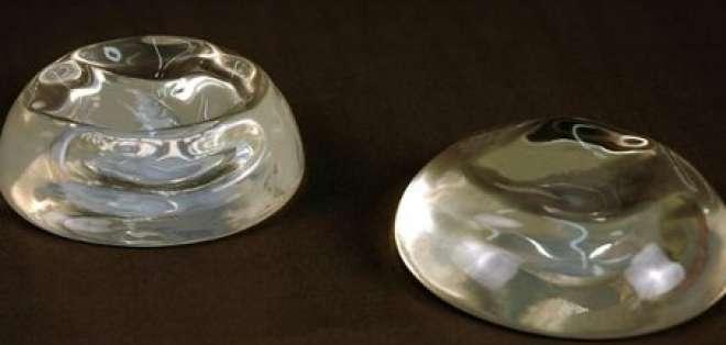 Implantes mamarios PIP no son tóxicos ni cancerígenos, dice informe