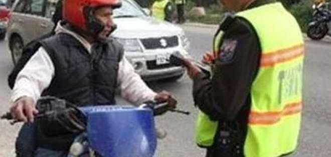 Justicia Vial se suma a la acción legal para evitar cobro de multas no notificadas