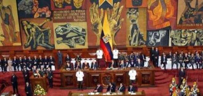 Asambleístas advierten que nuevo código penal no terminará con inseguridad