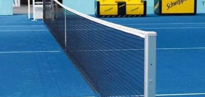 La ATP rechaza la pista azul de Madrid para el próximo año