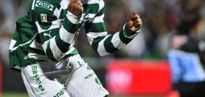 Santos Laguna de Christian Suárez se enfrentará al Real Madrid