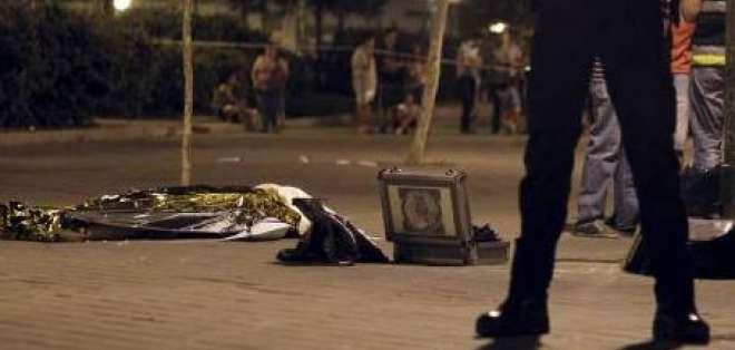Detienen a ecuatoriano por la muerte de un joven en Madrid