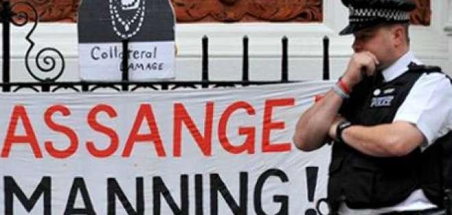 Australia afirma que Estados Unidos no reclamará al fundador de WikiLeaks