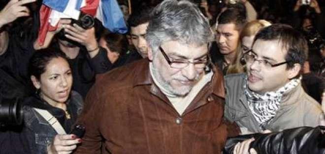 """Patiño cree que en Paraguay hubo """"golpe de Estado disfrazado"""""""