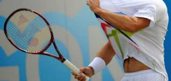 La ATP no aumentará sanción a Nalbandián por agresión a juez