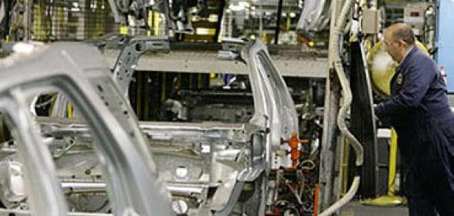 Representantes del sector automotor preocupados por posibles pérdidas