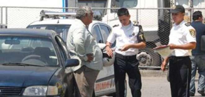 Se suspendió inspección en los patios de la CTE por caso de irregularidades