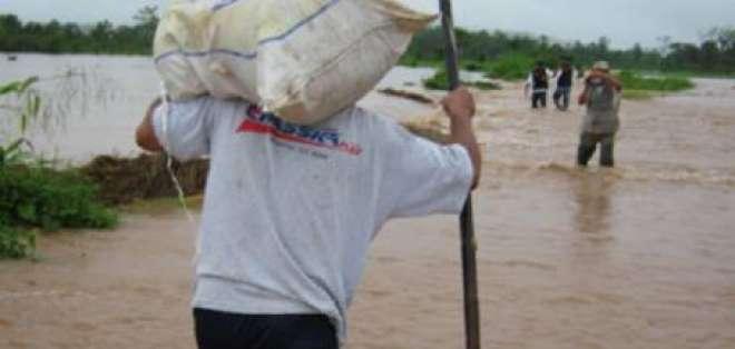 Agricultores temen que se presente otro fenómeno de El Niño