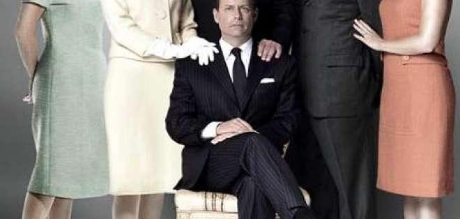 Exitosa serie Los Kennedy llega este domingo a la pantalla de Ecuavisa