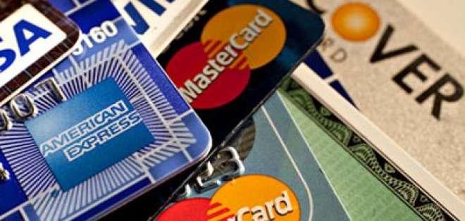 En compras con tarjeta de crédito se deberá aplicar precio de contado