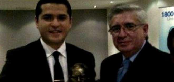 Código Fútbol y Comunidad Quito, premiados por la Confederación de Periodistas