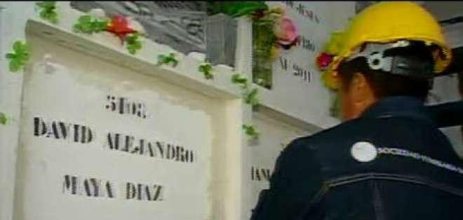 Continúan las investigaciones en el caso de los jovenes quemados en Quito