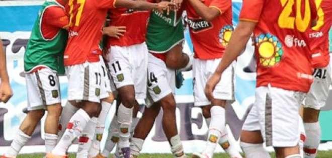 Independiente se derrumbó en casa ante D. Cuenca