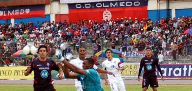 D. Quito y Liga de Quito con suertes distintas en la fecha 21