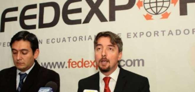 Exportadores alertan pérdidas millonarias por no acuerdo con la UE