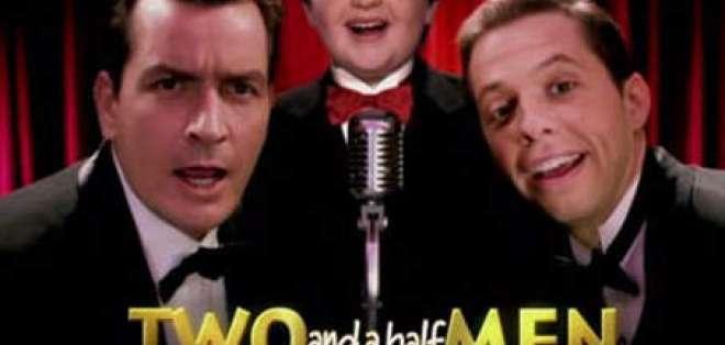 Two and a Half Men transformará tus sábados con su dosis de humor