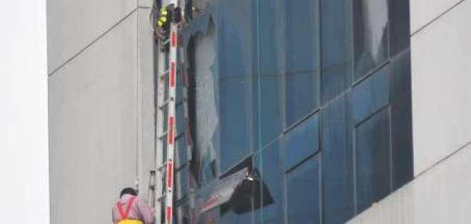 Nonato se convirtió en tercera víctima del incendio