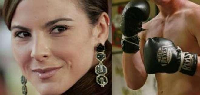 Kate del Castillo tiene un nuevo pretendiente