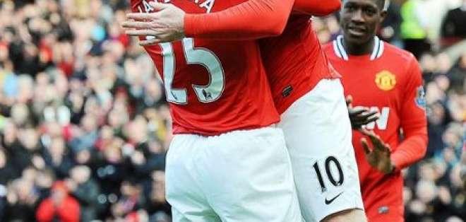 'Toño' Valencia usará el histórico número siete del Manchester United