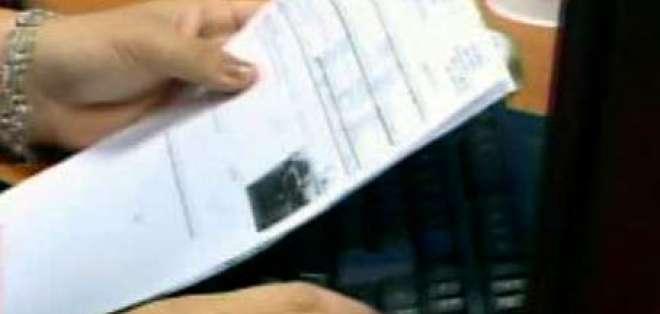 Casos de citaciones sin notificar de la CTE son analizados por jueza