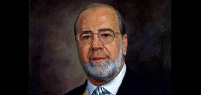 Gustavo Noboa: Jamil Mahuad pensó declararse dictador
