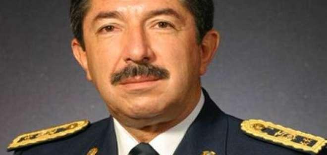 25 años de reclusión a autores del crimen del general Jorge Gabela
