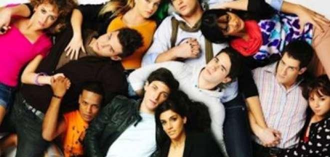 Actores de Relaciones Peligrosas se despiden con nostalgia de la telenovela