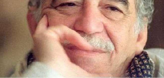 Gabriel García Márquez padece demencia senil