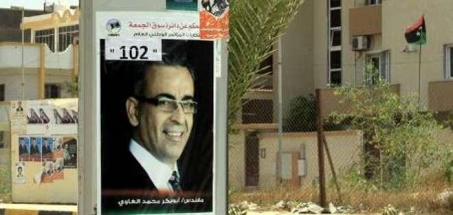 Esperanza, inquietud y cierta decepción en víspera de comicios libios
