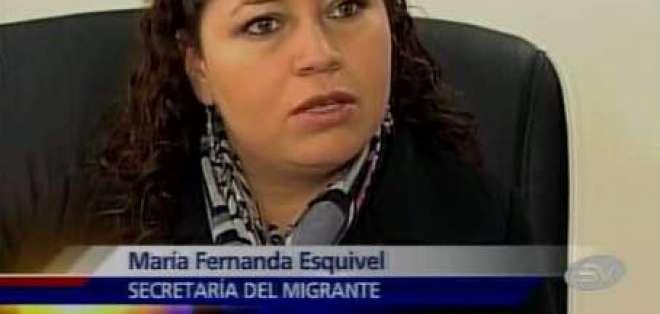 Se investiga el paradero de decenas de desaparecidos al emigrar ilegalmente