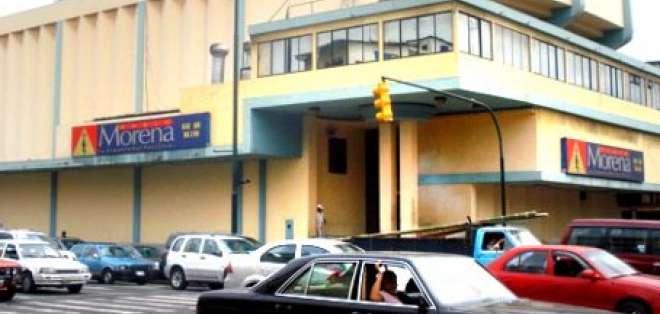Enfrentamientos en operativo de cierre de Radio Morena