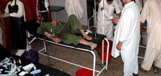 Mueren catorce personas en ataques talibanes en el sur de Afganistán