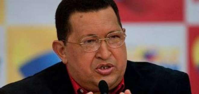 Chávez comenzó a trotar y descarta que limitación física afecte campaña