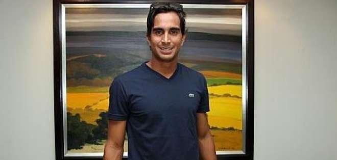 Campozano escaló 51 puestos en el ránking de la ATP