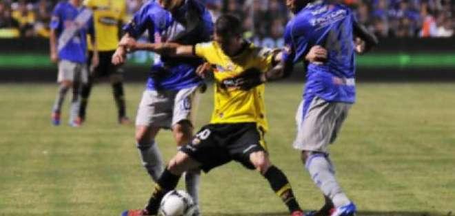 Se pospone el primer clásico de la Copa Yasuní ITT