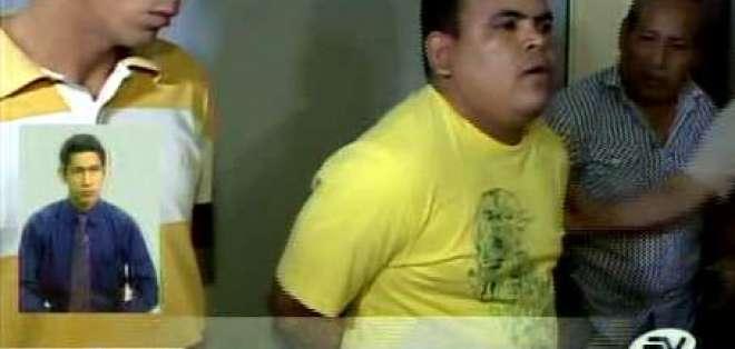 Expolicía investigado por el robo de 82 mil dólares en Unicentro