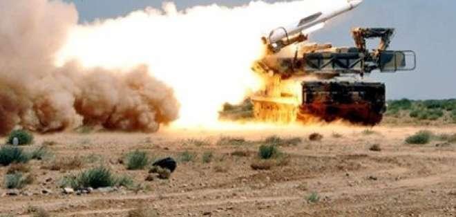 Tres muertos deja un bombardeo sirio contra el territorio libanés