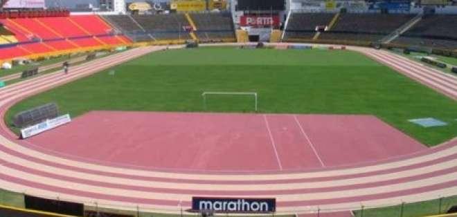Escenarios deportivos de Quito serán regulados por el Municipio capitalino