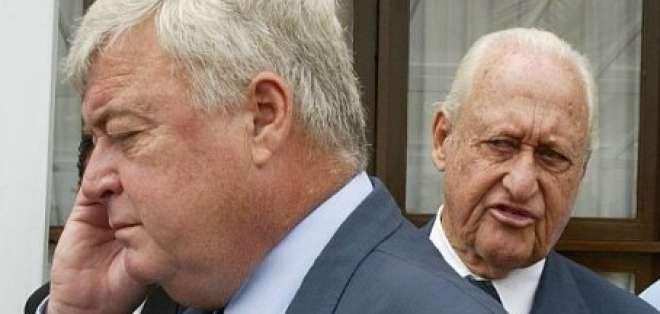 FIFA publica documentos que confirman sobornos de ISL a Havelange y Teixeira