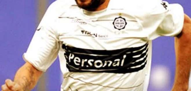 El argentino Juan Carlos Ferreyra es nuevo jugador de Barcelona