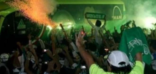 Ocho hinchas de Palmeiras asesinados en festejos por título en Brasil