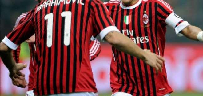 El Milán vendió a Thiago Silva y Zlatan Ibrahimovic al PSG