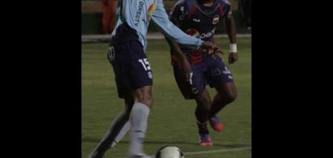 Macará venció a Deportivo Quito en el arranque de la segunda etapa
