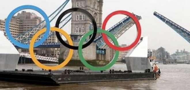 Londres 2012: empresa de seguridad subestimó necesidades de personal