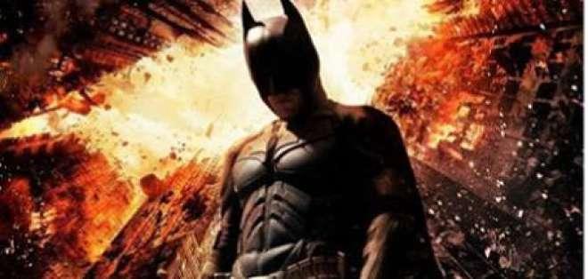 Christopher Nolan: 'Es triste decir adiós a Batman'