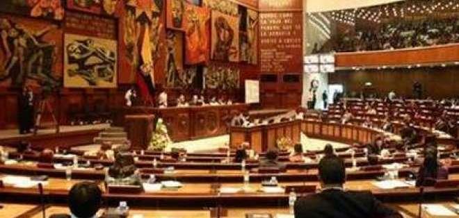 Ley de Comunicación recobra fuerza en la Asamblea