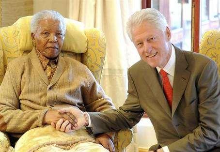 Mandela cumple 94 años y Sudáfrica lo celebra con cientos de actos