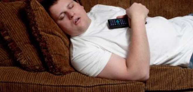 La inactividad física es tan letal como el tabaco